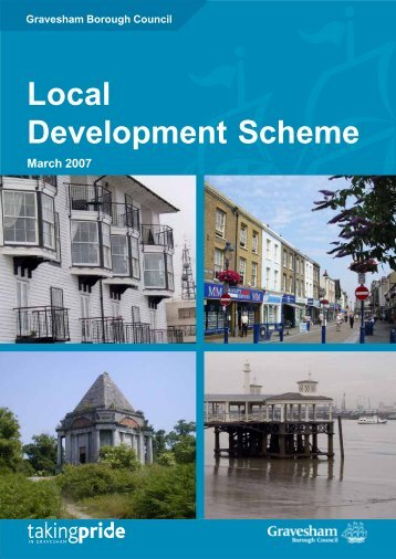 Local Development Scheme - Gravesham Borough Council