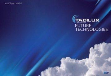 FLUORIT Company Ltd. ISRAEL - TADIlux