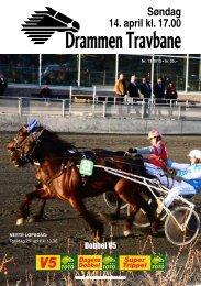 5 - Drammen Travbane