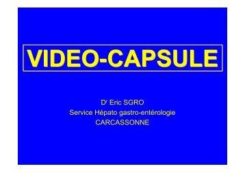 La capsule - sofomec