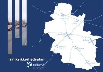 Trafiksikkerhedsplan - Billund Kommune