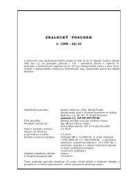 219501-posudek - sklad obil.pdf - Exekutorský úřad Český Krumlov