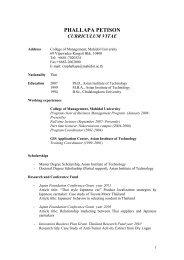 PhallapaCV2012.pdf - CMMU - Mahidol University