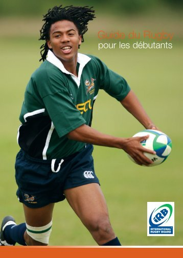 Guide du Rugby - International Rugby Board