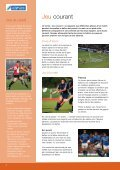 Guide du Rugby - International Rugby Board - Page 4