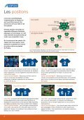 Guide du Rugby - International Rugby Board - Page 6