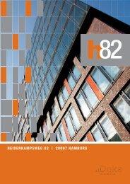 Broschüre downloaden (PDF) - Deka Sterne in Hamburg