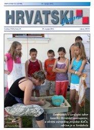 29. broj 19. srpnja 2012.