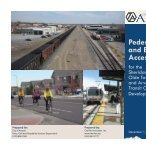 Pedestrian And Bicycle Access Plan - Arvada