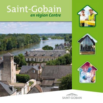 Saint-Gobain - Easy catalogue