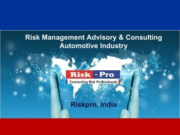 Riskpro Trainings Automotive Industry.pdf