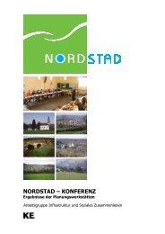 Infrastruktur und Soziales Zusammenleben - Nordstad