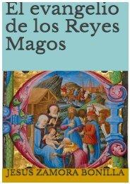 EL EVANGELIO DE LOS REYES MAGOS