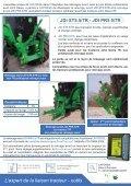brochure JD 7R - Laforge - Page 2