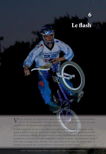 6 Le flash - Pearson