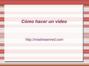 tutorial_de_movie_maker - Escritorio de Educación Rural