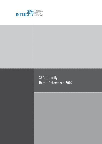 2007_06_Retail Referenzen - Intercity Group