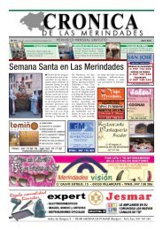 Número 59 - Cronica de Las Merindades