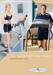 2. Wählen Sie Ihre Konsole - Domafit Fitness