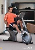 2. Wählen Sie Ihre Konsole - Domafit Fitness - Seite 4