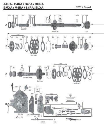 93 Ranger Wiring Diagram - Schematics Online on