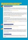 Foire aux questions pour étudier à l'étranger - Page 2