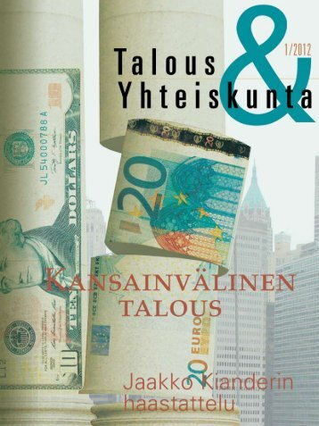 1/2012 - Palkansaajien tutkimuslaitos