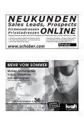 Kostenfrei und unbegrenzt Neukunden ... - Tennisclub Ditzingen - Page 2