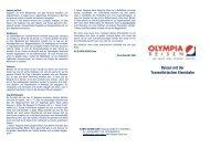 Reisen mit der Transsibirischen Eisenbahn - Olympia Reisen
