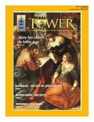 July 21, 2013 - St. Thomas More Catholic Church