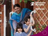 Respect and Community Cohesion workstream update from ...