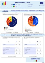 Invecchiamento attivo - European Commission - Europa