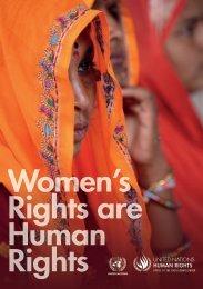 WomenRightsAreHR