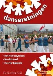 Oktober 2012 - Landsforeningen Dansk Senior Dans