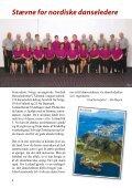 Oktober 2012 - Landsforeningen Dansk Senior Dans - Page 4