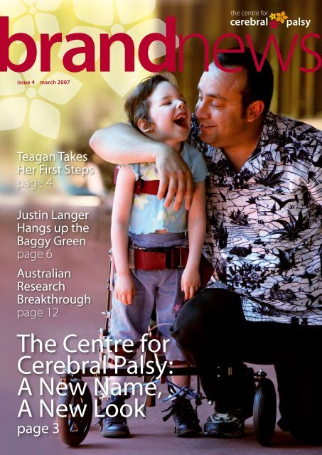 0 $100 - The Centre for Cerebral Palsy