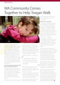 0 $100 - The Centre for Cerebral Palsy - Page 4