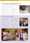 0 $100 - The Centre for Cerebral Palsy - Page 5