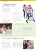 0 $100 - The Centre for Cerebral Palsy - Page 7