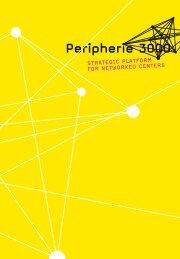 PERIPHERIE 3000 Programmheft - Projekt Relations
