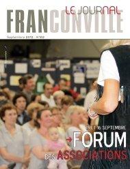Septembre 2012 - Franconville