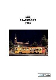 HUR TRAFIKDRIFT 2006 - Movia
