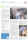 Aufgepasst: Wir kommen! - Tennisclub Landsberg e. V. - Seite 2