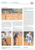 Aufgepasst: Wir kommen! - Tennisclub Landsberg e. V. - Seite 3