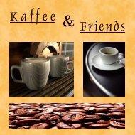Kaffee & Friends - KostBar