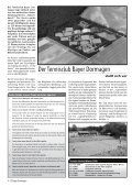 Trainingsinhalte der Gruppen - TC Bayer Dormagen eV - Seite 4