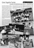 Trainingsinhalte der Gruppen - TC Bayer Dormagen eV - Seite 6