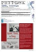 Trainingsinhalte der Gruppen - TC Bayer Dormagen eV - Seite 7