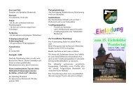 Handzettel 6. Wandertag mit Pfeilen 2012 - VG Westerwald ...