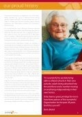 celebrating potential, creating possibilities - The Centre for Cerebral ... - Page 7